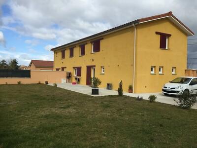 Location Maison 5 pièces 131m² Veauche (42340) - Photo 18