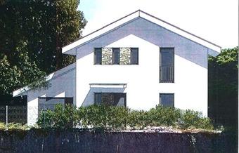 Vente Terrain 400m² Thonon-les-Bains (74200) - photo