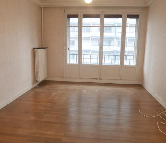 Vente Appartement 3 pièces 71m² Grenoble (38100) - photo