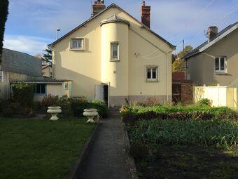 Vente Maison 4 pièces 68m² Sainte-Adresse (76310) - Photo 1