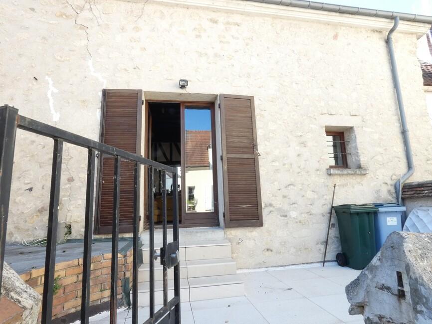 Vente Appartement 2 pièces 51m² Beaumont-sur-Oise (95260) - photo