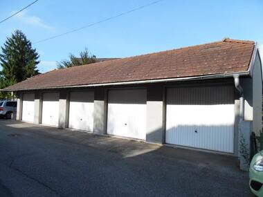 Location Garage 12m² Rumilly (74150) - photo