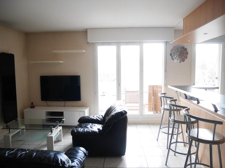 Vente Appartement 3 pièces 60m² Grenoble (38000) - photo