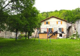 Vente Maison 5 pièces 220m² PROCHE ST JEAN EN ROYANS - photo