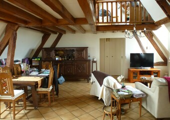 Location Appartement 3 pièces 75m² Houdan (78550) - photo