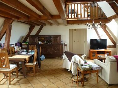 Location Appartement 3 pièces 75m² Houdan (78550) - photo
