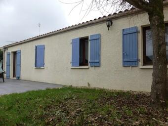 Vente Maison 5 pièces 103m² Dompierre-sur-Mer (17139) - Photo 1