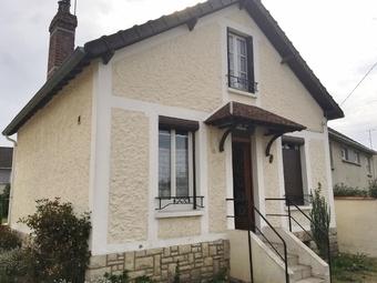 Vente Maison 3 pièces 65m² Viarmes - photo