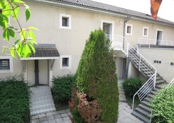 Location Appartement 1 pièce 21m² Grenoble (38000)