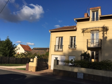 Vente Maison 5 pièces 120m² Briare (45250) - photo