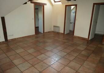 Renting Apartment 2 rooms 43m² Houdan (78550) - photo