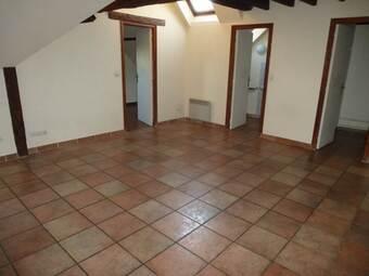 Location Appartement 2 pièces 43m² Houdan (78550) - photo