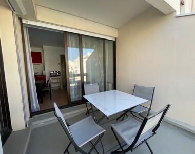Vente Appartement 2 pièces 35m² La Rochelle (17000) - photo