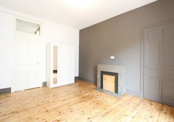 Location Appartement 4 pièces 70m² Grenoble (38000) - photo