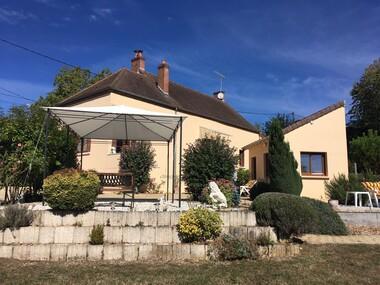 Vente Maison 3 pièces 90m² Ouzouer-sur-Trézée (45250) - photo