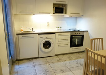 Location Appartement 1 pièce 28m² Grenoble (38000) - Photo 1