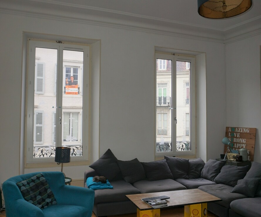 Location Appartement 6 pièces 177m² Pau (64000) - photo