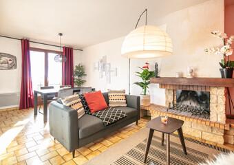 Vente Appartement 3 pièces 93m² Saint-Ismier (38330) - Photo 1