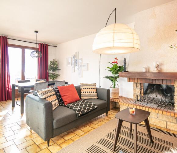 Vente Appartement 3 pièces 93m² Saint-Ismier (38330) - photo