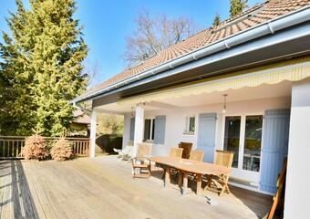 Vente Maison 7 pièces 184m² Vétraz-Monthoux (74100) - Photo 1