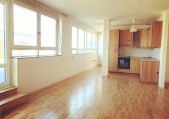 Vente Appartement 3 pièces 82m² Vesoul (70000) - photo