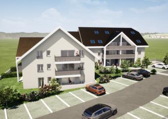 Vente Appartement 4 pièces 85m² Grésy-sur-Aix (73100) - photo
