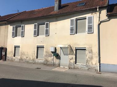 Vente Maison 5 pièces 100m² Lure (70200) - photo