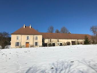Vente Maison 8 pièces 332m² Cornillon-en-Trièves (38710) - photo 2