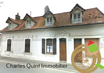 Sale House 9 rooms 219m² Beaurainville (62990) - photo