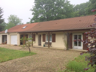 Vente Maison 4 pièces 73m² 12 Km Egreville - photo