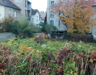 Vente Terrain 496m² Vichy (03200) - photo