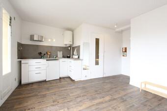 Location Appartement 1 pièce 20m² Grenoble (38100) - photo