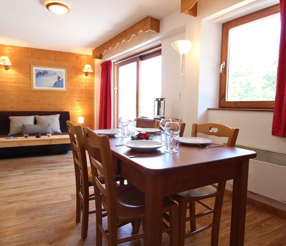 Vente Appartement 2 pièces 41m² Chamrousse (38410) - photo