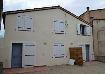 Vente Appartement 3 pièces 60m² Meyrargues (13650) - photo