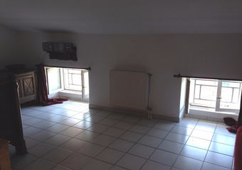 Vente Appartement 2 pièces 45m² Saint-Jean-en-Royans (26190) - photo