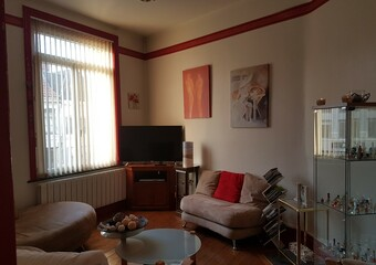 Vente Appartement 4 pièces 100m² Douai (59500) - photo