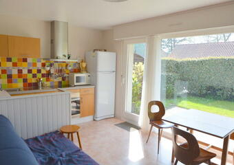 Sale Apartment 2 rooms 37m² Cucq (62780) - Photo 1