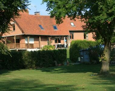 Vente Maison 7 pièces 175m² Anzin-Saint-Aubin (62223) - photo