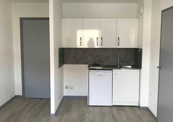 Location Appartement 2 pièces 30m² Luxeuil-les-Bains (70300) - photo