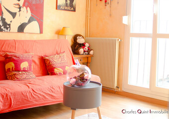 Sale Apartment 3 rooms 74m² Wattignies (59139) - Photo 1
