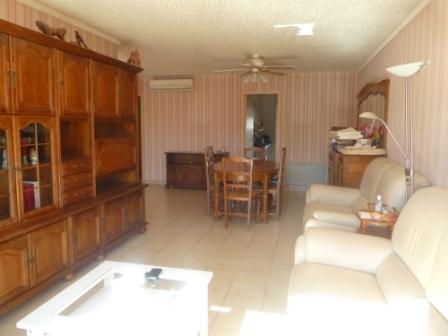 Vente Maison 3 pièces 80m² Torreilles (66440) - photo