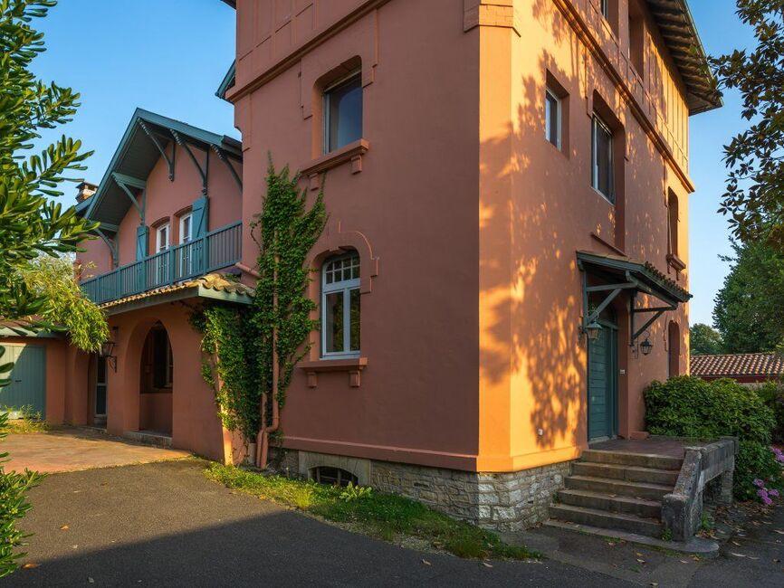 Vente Appartement 4 pièces 156m² Biarritz (64200) - photo