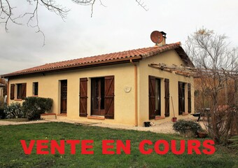 Sale House 5 rooms 110m² SECTEUR L'ISLE JOURDAIN - photo