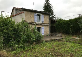 Sale House 4 rooms 80m² Secteur Jussey - photo