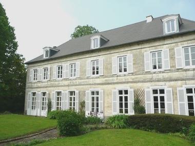 Vente Maison 14 pièces 350m² Duisans (62161) - photo