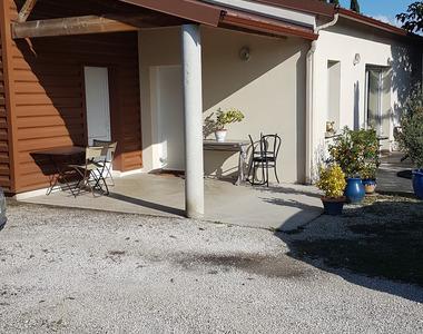 Location Maison 4 pièces 94m² Montélimar (26200) - photo