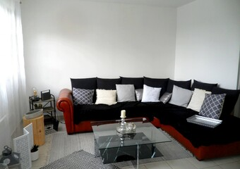 Location Maison 3 pièces 45m² Saint-Folquin (62370) - photo