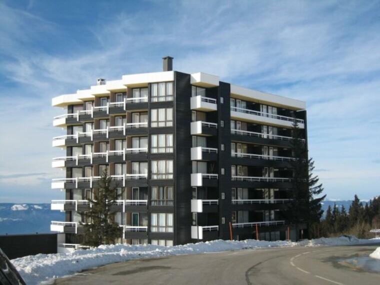 Vente Appartement 2 pièces 28m² CHAMROUSSE - photo