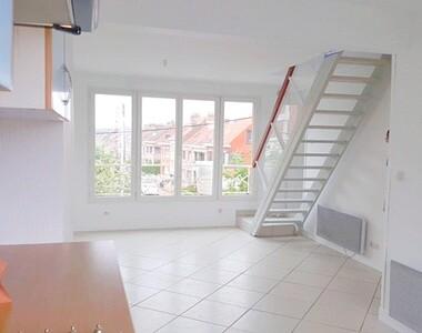 Location Appartement 4 pièces 70m² Dunkerque (59240) - photo