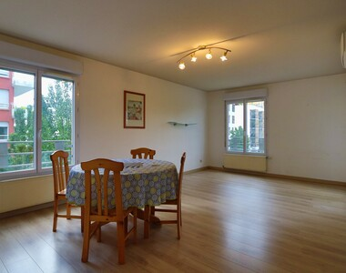Vente Appartement 3 pièces 70m² Grenoble (38100) - photo